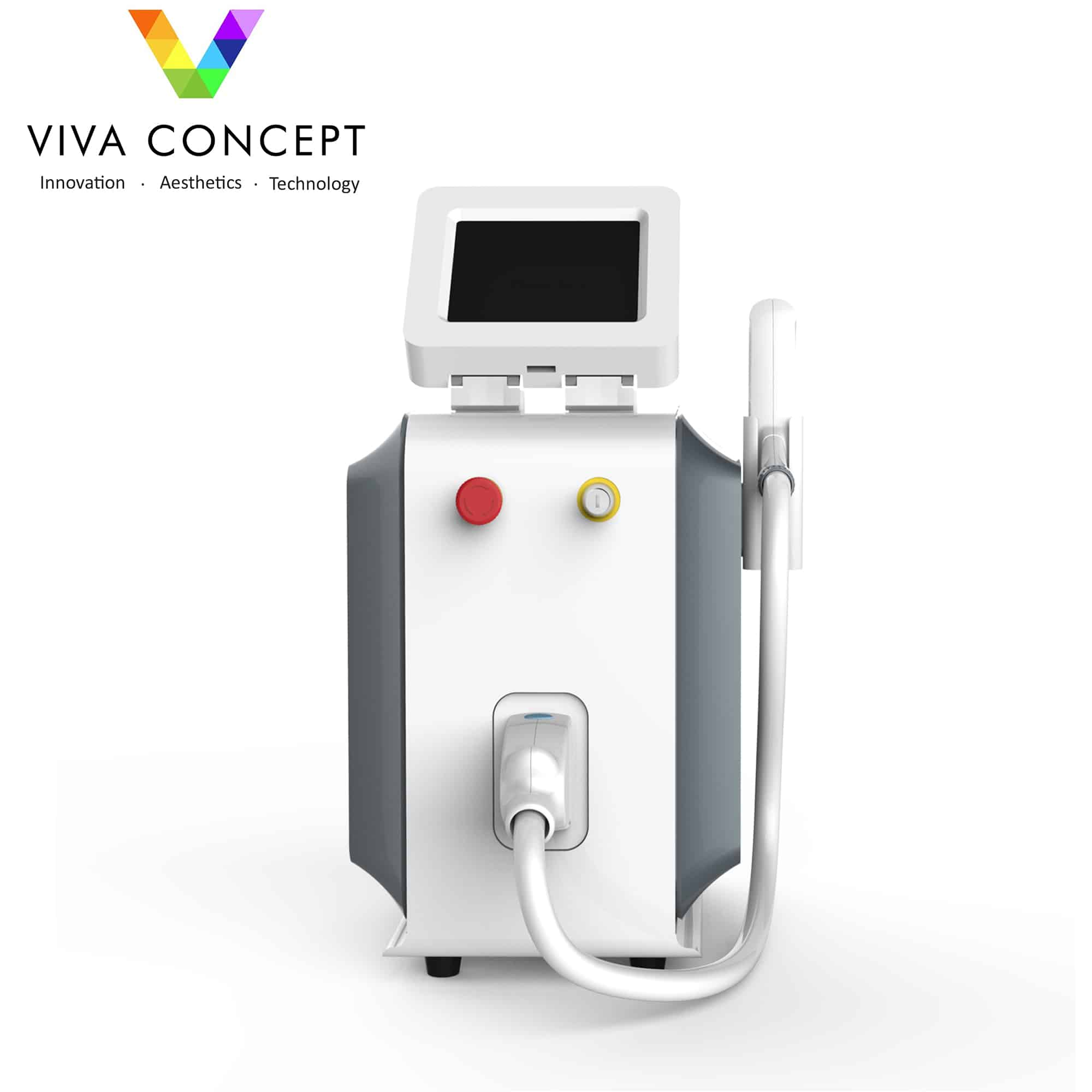 Laser Tattoo removal VA-402