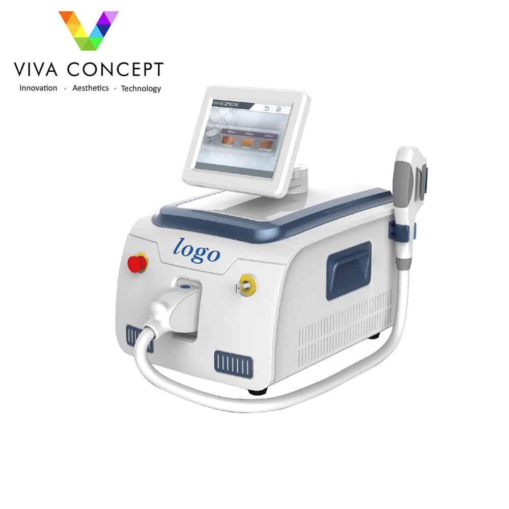 IPL SHR machine VA-306