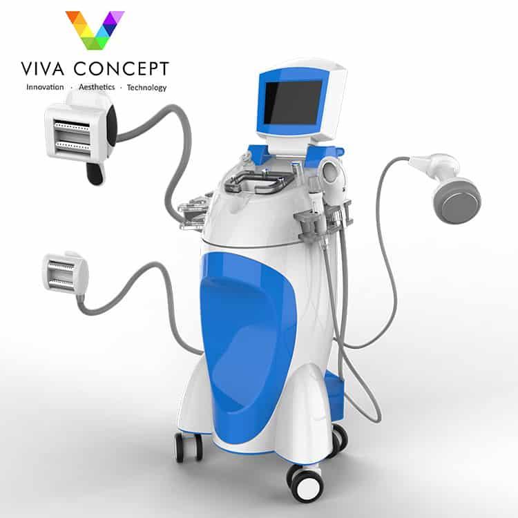 Velashape machine VA-602