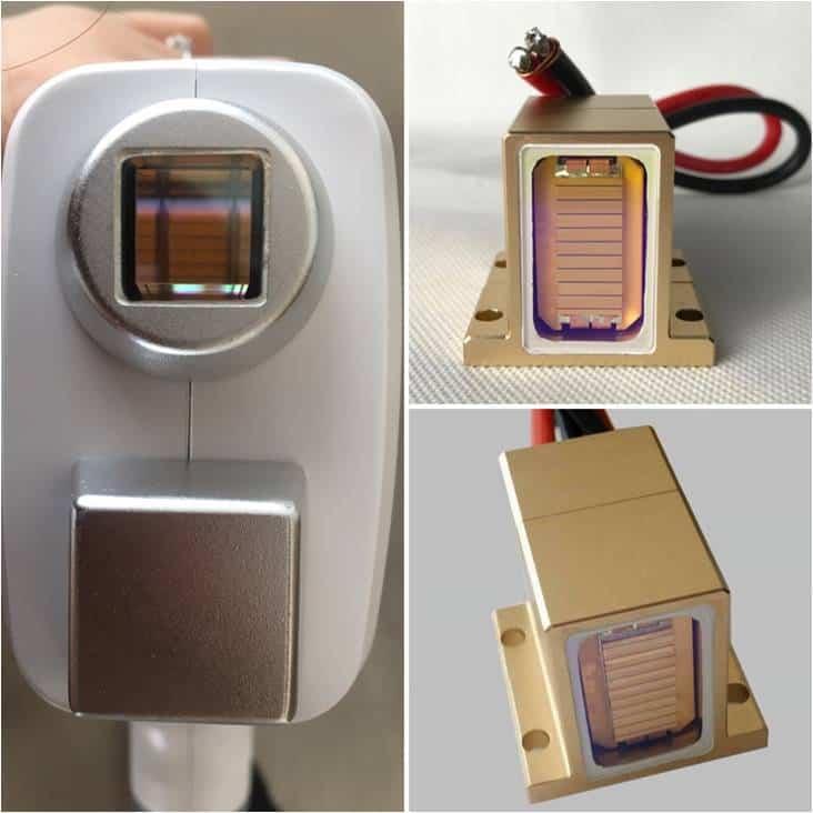 diode laser machines