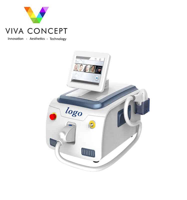 Diode Laser machine VA-507