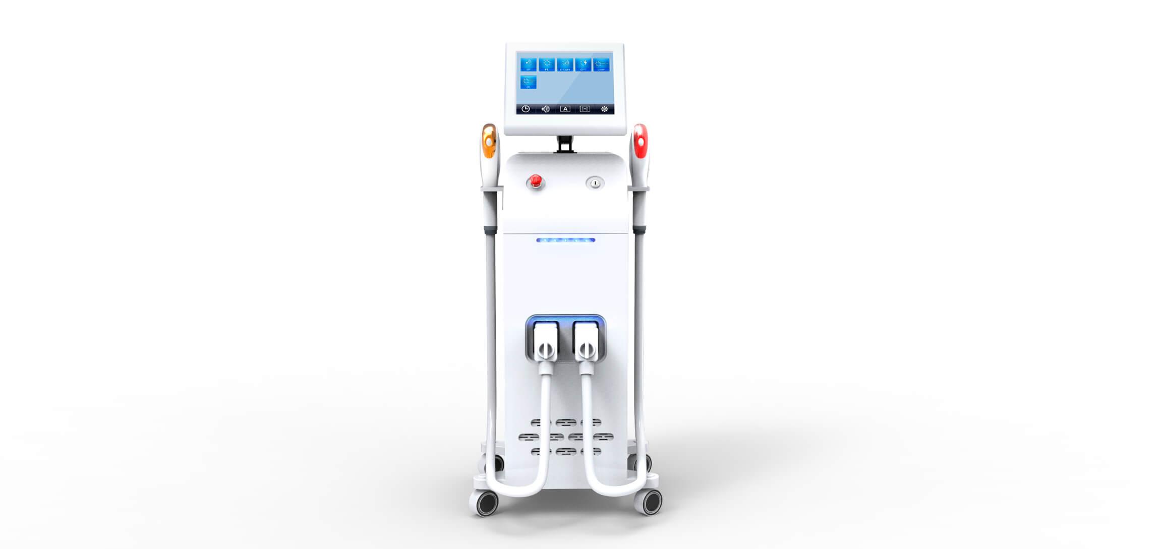 IPL shr machine VA-307
