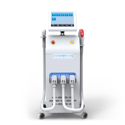 ipl shr e-light machine VA-307+