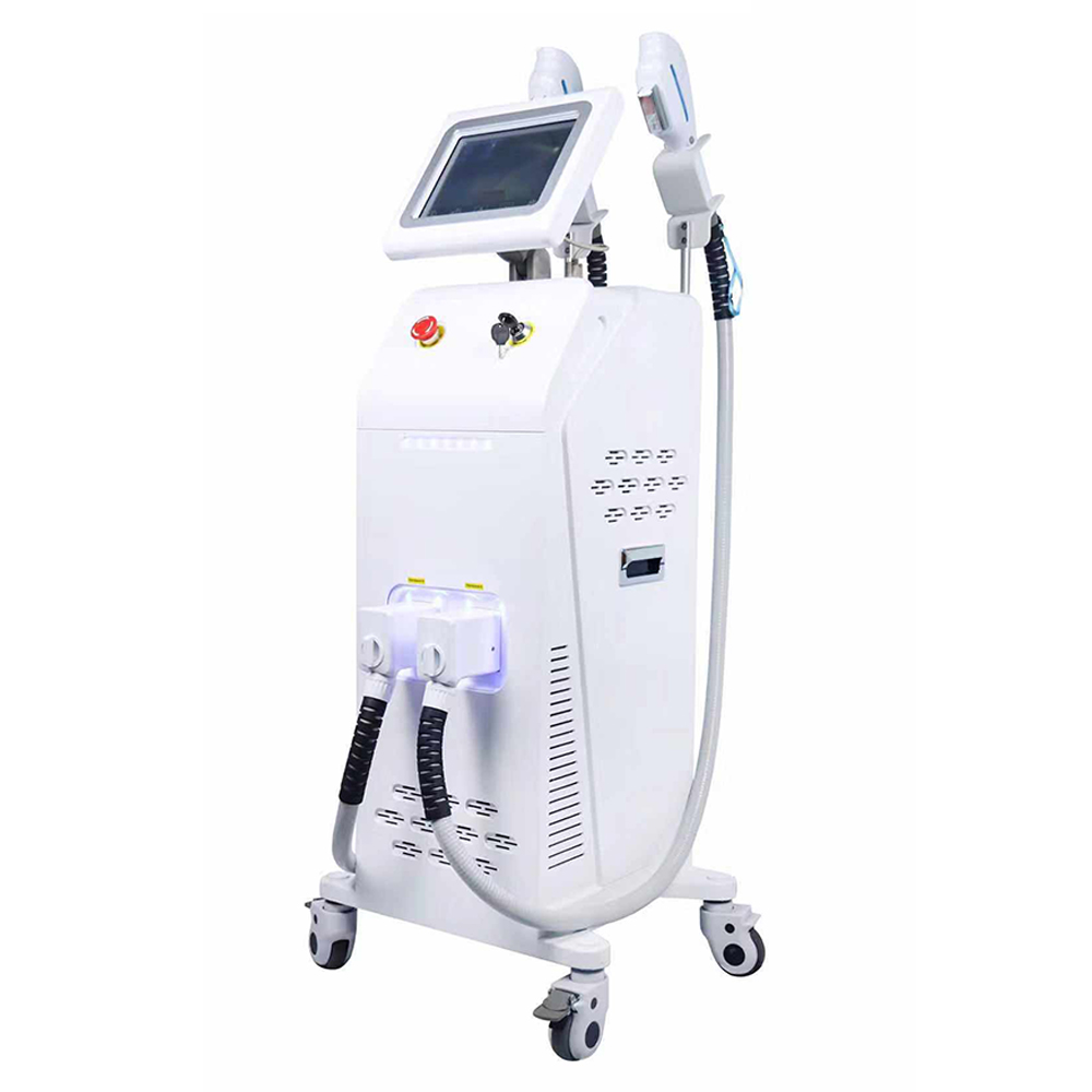 IPL SHR Machine VA-307