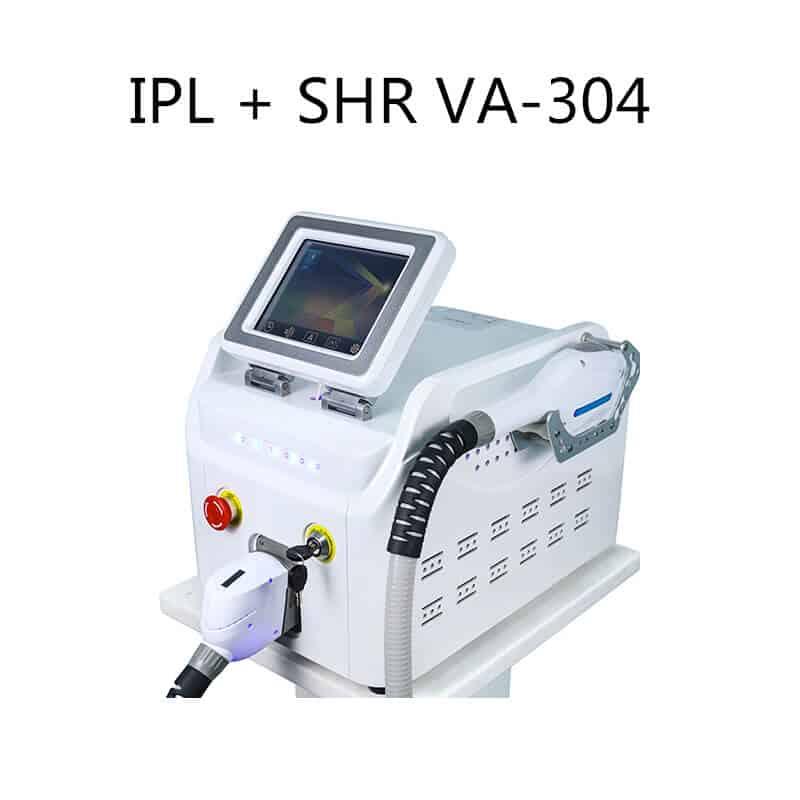 IPL + SHR VA-304
