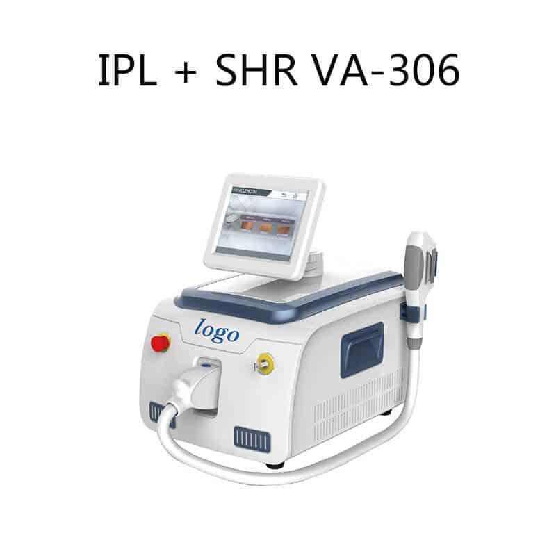 IPL + SHR VA-306