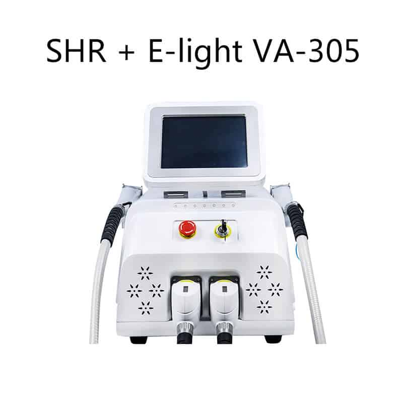 SHR + E-light VA-305