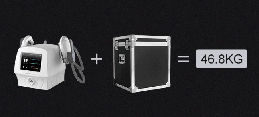 Portable deisgn